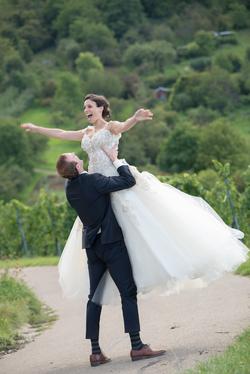 Fotograf Hochzeit Fellbach