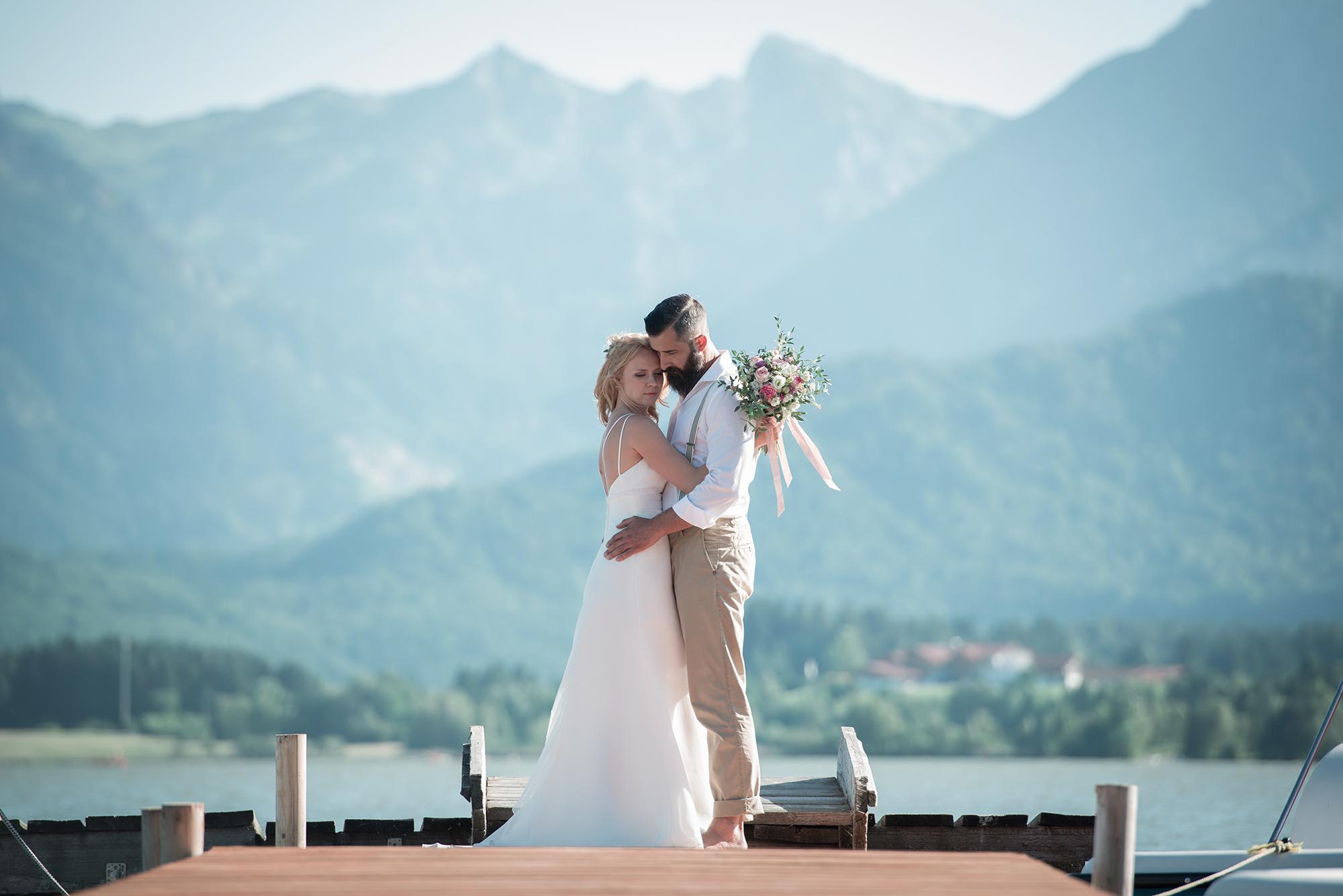 Hochzeitsfotograf Mexiko