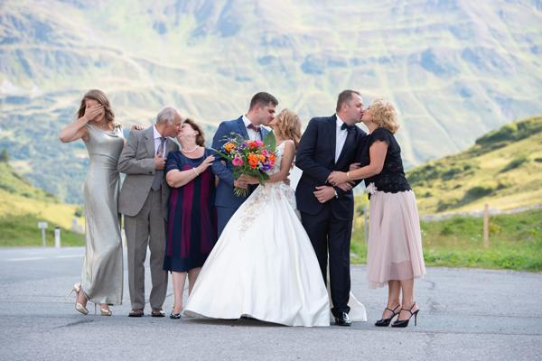 Stilvoller Hochzeitsfotograf Ulm