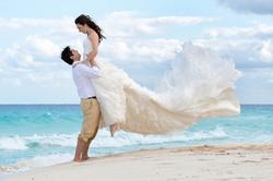 Hochzeitsfotos Cancun