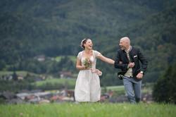Exklusiver Hochzeitsfotograf München