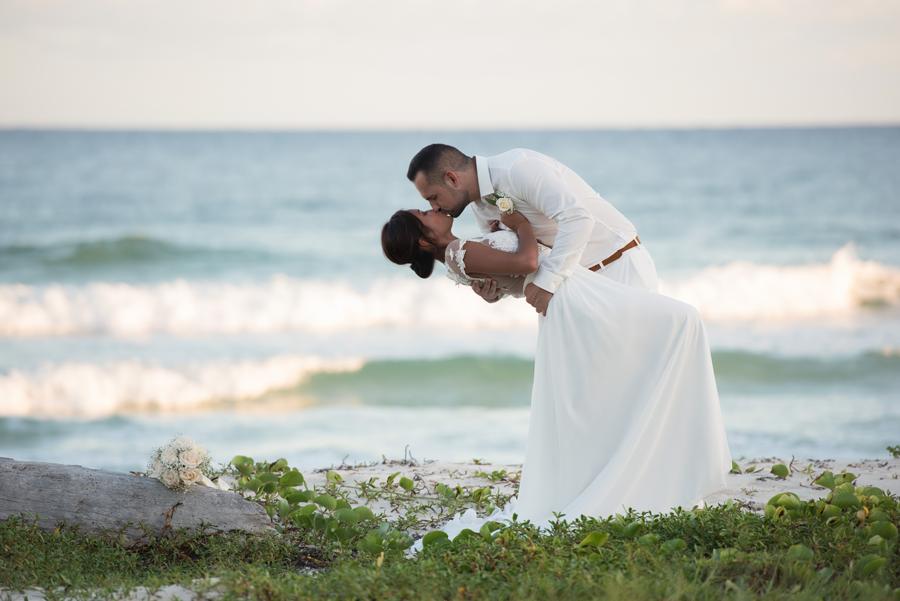 Hochzeitsfotograf Playa del Carmen