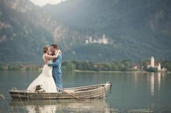Hochzeitsfotograf Neuschwanstein