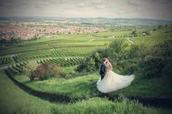 Hochzeitsfotograf Fellbach