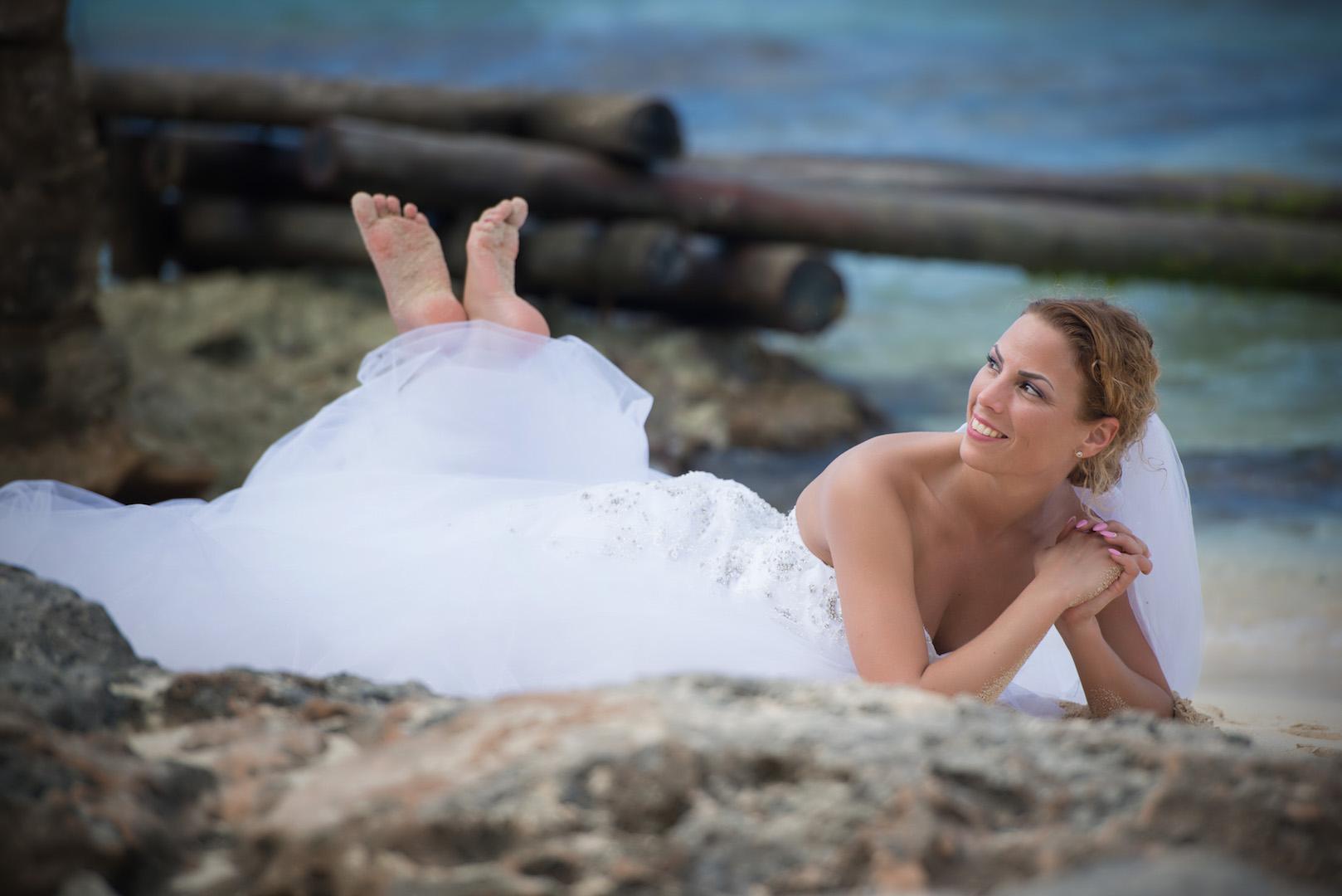 Hernandez Hochzeitsfotograf