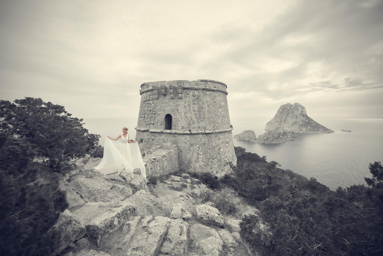 Ibiza Hochzeitsfotos
