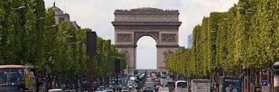 Champs Elisees e Arco do Triunfo.jpg