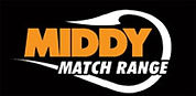 Middy Match Range , Fishing Tackle Worcester