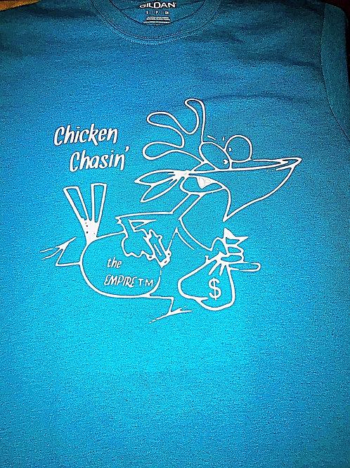 Chicken Chasin'