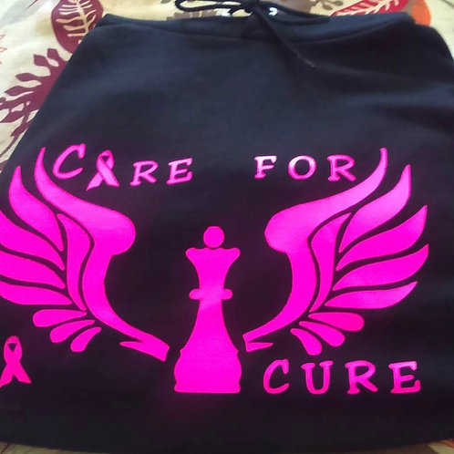 Care For A Cure