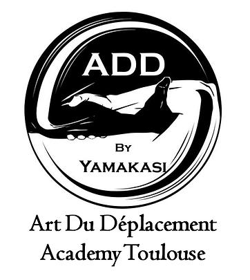 add academy toulouse ramonville sport addat yamakasi sauter logo valeurs