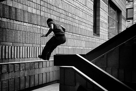 ADD Academy Toulouse, Cyril, parkour, Art du déplacement, Alexandre Chamelat, photos, sport