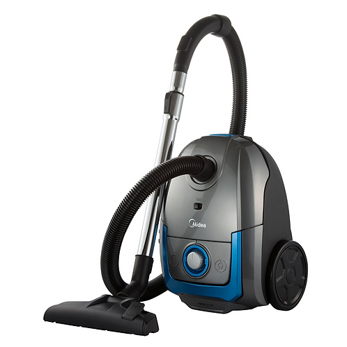 Bagged Vacuum Cleaner with HEPA Filter