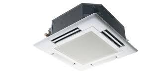 Ceiling Cassette PLFY-P VCM-E