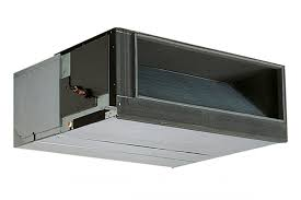 CEILING CONCEALED PEFY-P VMH(S)-E