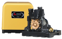 Automatic Constant Pressure Water Pump (EP)