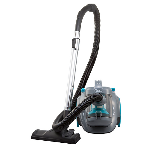 Bagless Vacuum Cleaner with HEPA Filter