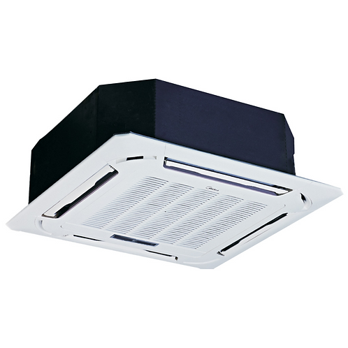 DC Inverter Compact 4-Way Ceiling Cassette