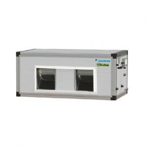 Double Skin Ducted Series