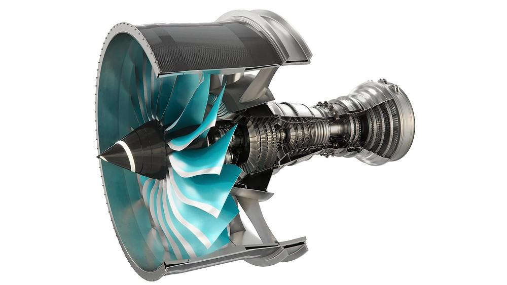 Rolls-Royce Advance and UltraFan