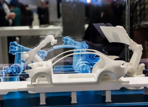 Additive Manufacturing 2.0: Metal and Continuous fiber