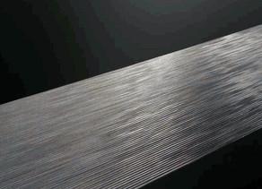 Continuous Fiber Composites + Robotic Programming = An Elegant Composite Solution