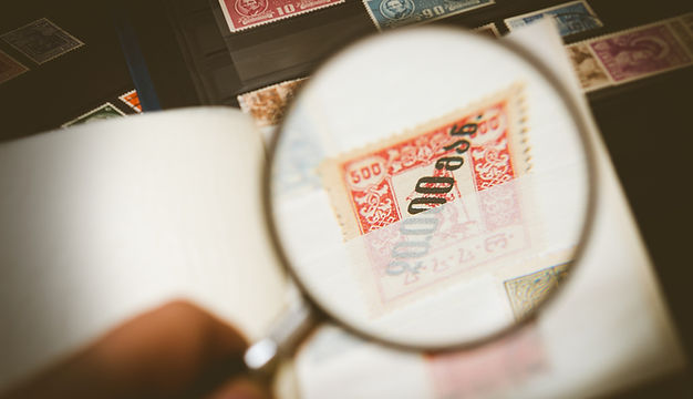 BlueWater Coins - We buy stamp collections