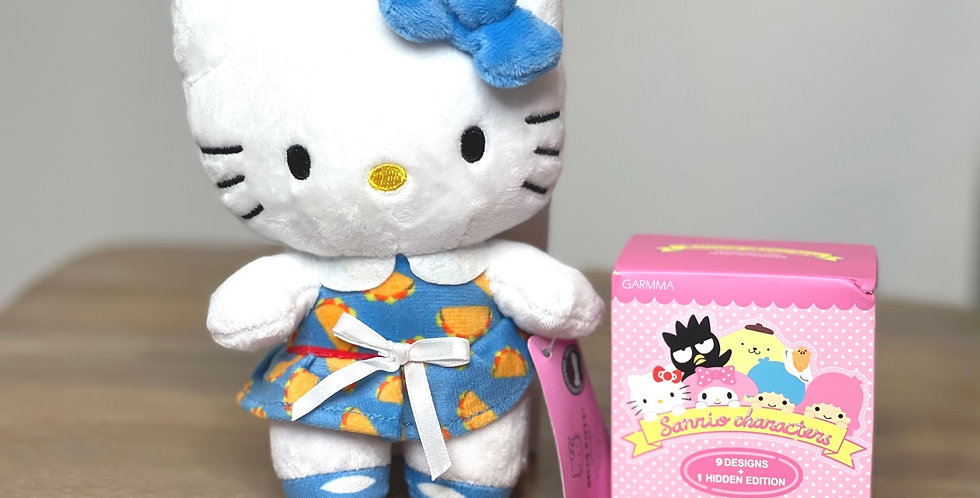 Sanrio licensed set 2