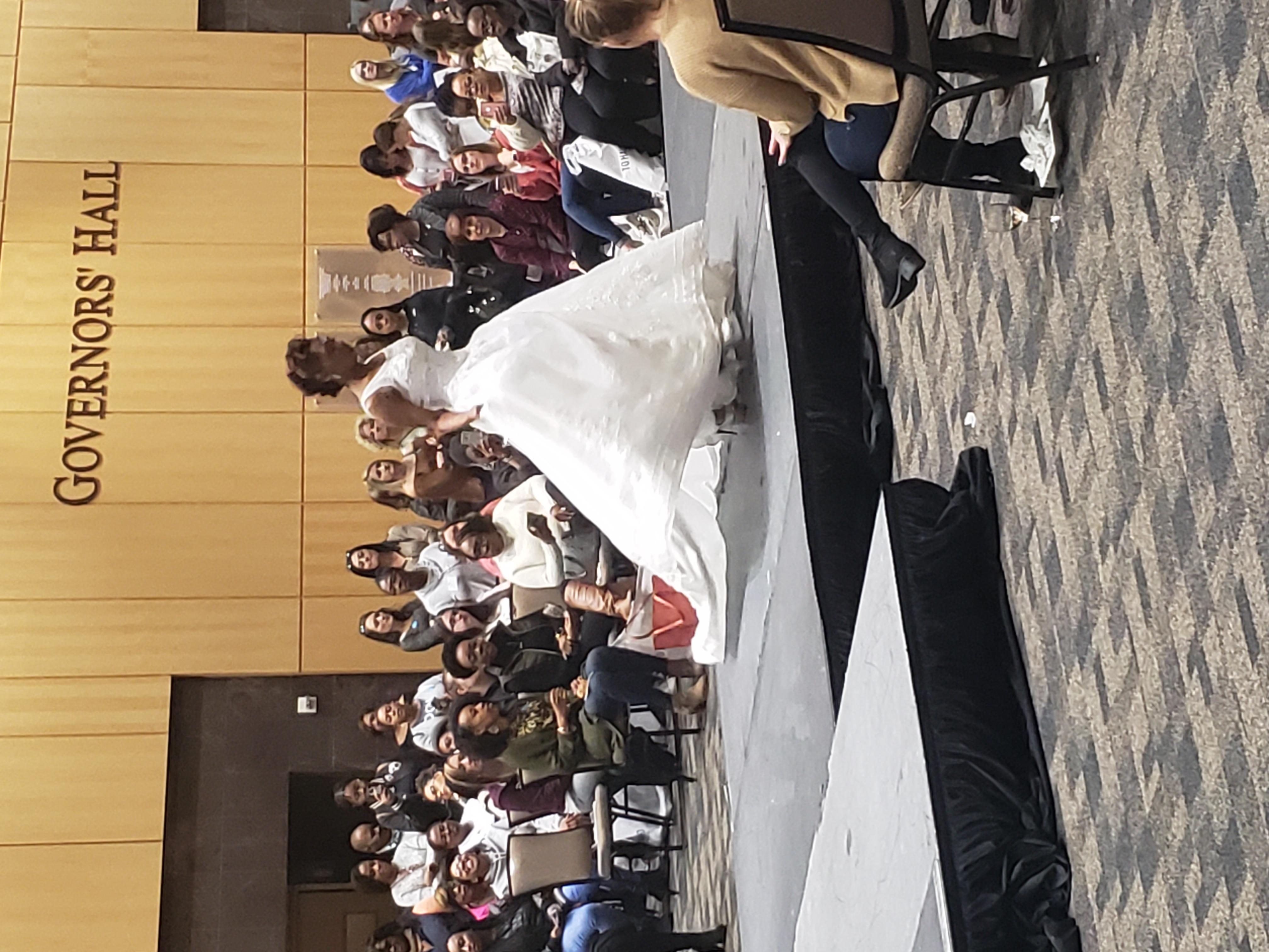 DE Bridal Show 7