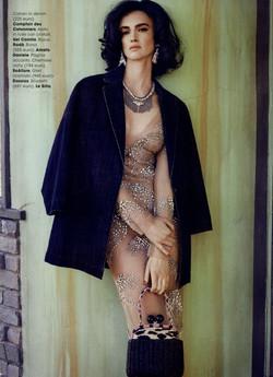 UEL CAMILO on Glamour