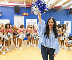 KACEY MUSGRAVES in UEL CAMILO