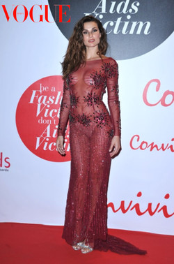 The Convivio Red Carpet 2016