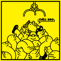 Chill Bros As Happy Crotch Album