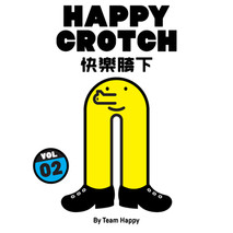 Happy Crotch Vol.02