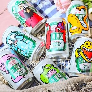 Taiwan Beer - Ghost festival