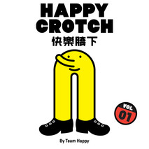 Happy Crotch Vol.01