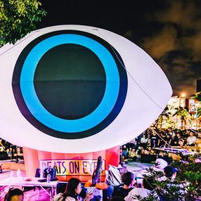 Nuit Blanche Taipei 17