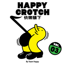 Happy Crotch Vol.03