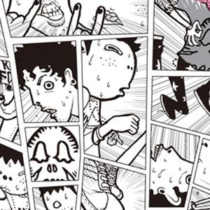 Comic Project