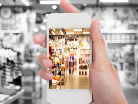 Innovating in Retail with Machine Learning
