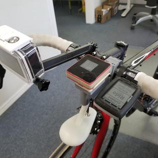 Aero Sensor Testing