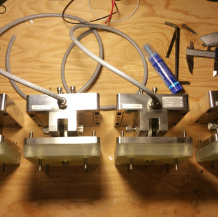Universal Treadmill Sensors