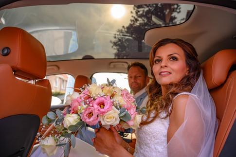 Bruiloft Edwin & Samira