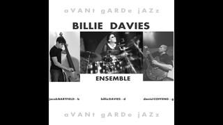 BILLIE DAVIES Live at NOLAs in Los Angeles - Set 2