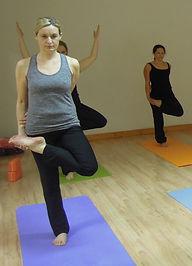 ashtanga yoga  daoschule baden