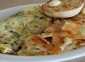 Exeter Family Restaurant Breakfast Banquet Reading, PA Berks County