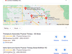 """Top 3 ways to pick the real """"Best Physical Therapy"""" Near You"""