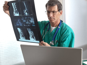 Can I go to Muscle IQ before getting an MRI for my Low Back Pain?