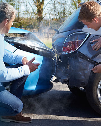 Personal Injury Attorney helps Motor Vehicle Accident