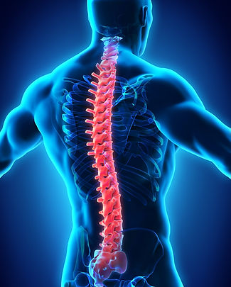 Low Back Pain can be Chronic Pain
